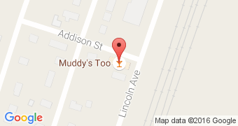 Muddy's Too