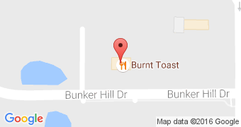 Burnt Toast Restaurant