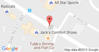 Tubb's Shrimp & Fish Co