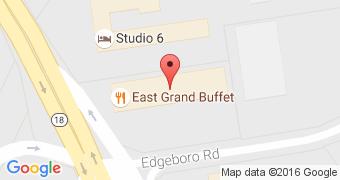 East Grand Buffet