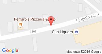 Ferraro's Pizzeria & Pub