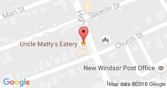 Uncle Matty's Eatery