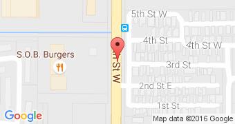 S.O.B. Burgers