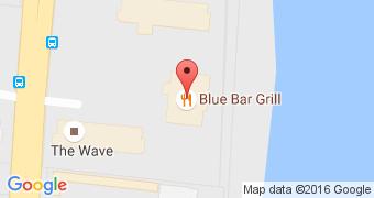 Blue Bar Grill