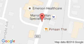 Marra's Italian Market