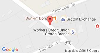 Groton Exchange
