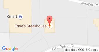 Ernie's Steakhouse