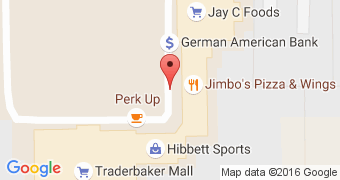 Jimbo's Pizza and Wings