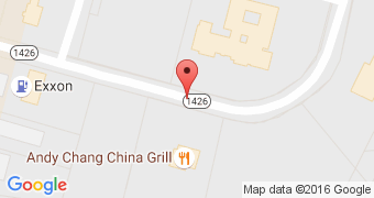 Andy Chang's China Grill