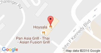 Pan Asia Grill