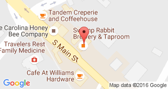 Swamp Rabbit Brewery & Tap Room