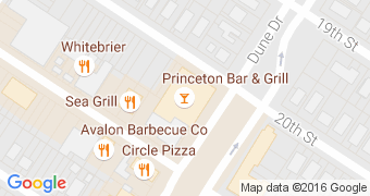 Princeton Bar Grill