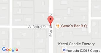 Geno's Bar-B-Q