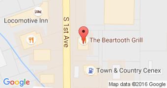 Beartooth Grill