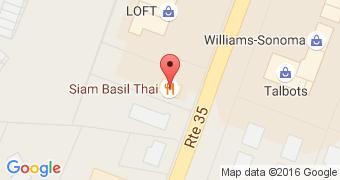 Siam Basil Thai Restaurant