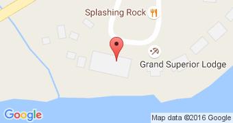 Spashing Rock Restaurant & Lounge