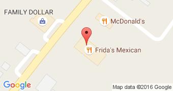 Frida's Restaraunt