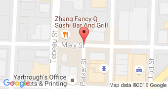 Fancy Q Sushi Bar & Grill