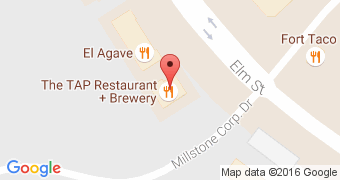 The TAP Restaurant + Brewery