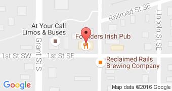 Founders Irish Pub