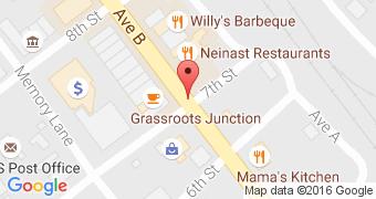 Neinast The Windmill Restaurant