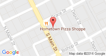 Hometown Pizza Shoppe