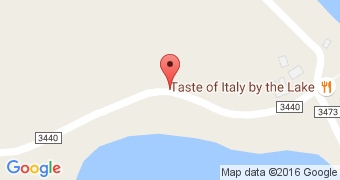 Taste of Italy on the Lake