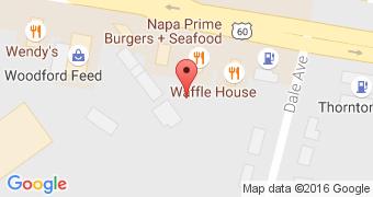 Napa Prime Burgers + Seafood