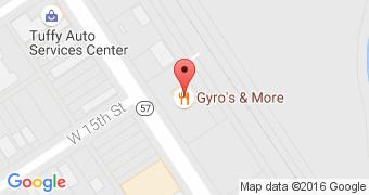 Gyros & More