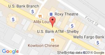 The Alibi Lounge