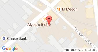 Alycia's Bistro