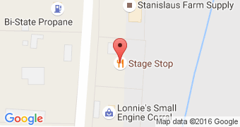 Sherry's Stage Stop
