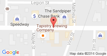 Tapistry Brewing