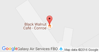 Black Walnut Cafe - Conroe