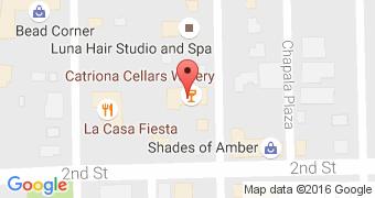 Catriona Cellars
