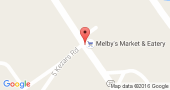 Melby's Market and Eatery