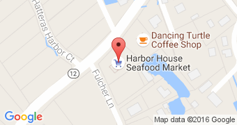 Harbor House Seafood Market