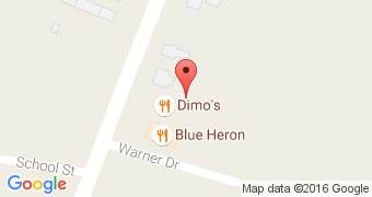Dimo's Restaurant