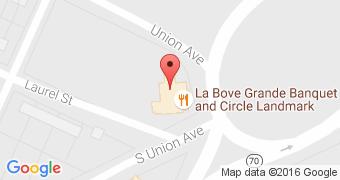 Circle Landmark Restaurant and Lounge