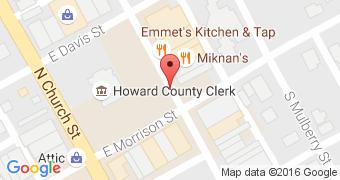 Miknan's Main Street Pub