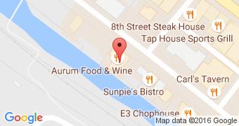 Aurum Food & Wine