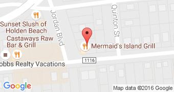 Mermaid's Island Grill