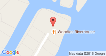 Woodie's Riverhouse