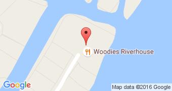 Woodie's Riverhouse