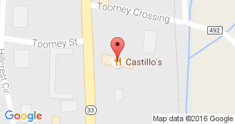 Castillo's Mexican Restaurant