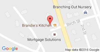 Brandie's Kitchen