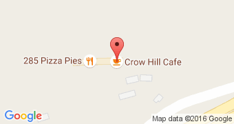 Crow Hill Cafe