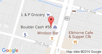 Windsor Bar
