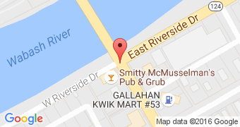 Smitty McMusselmans Pub and Grub