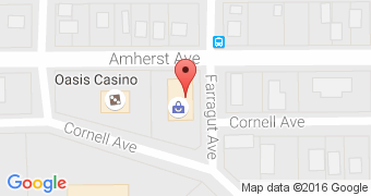 Oasis Casino & Restaurant